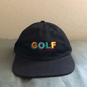 Odd Future Accessories - Golf wang GOLF 5 panel hat